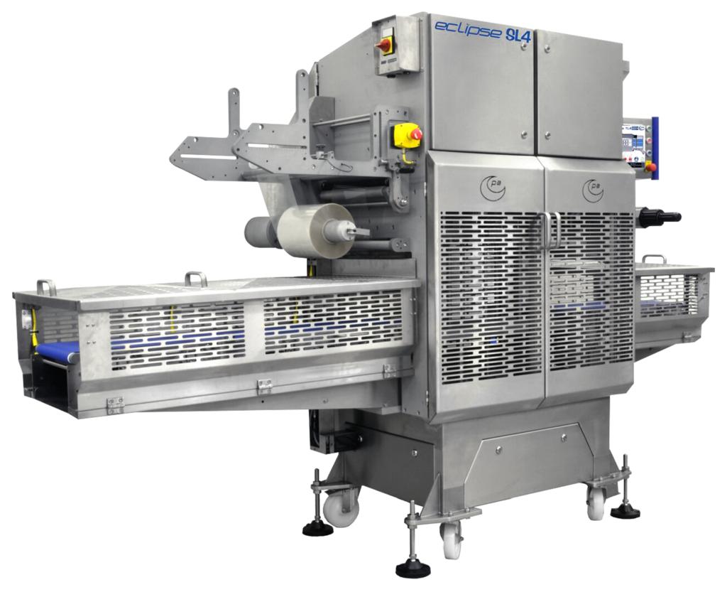 Imagen del producto de la máquina de sellado SL4 de Packaging Automation