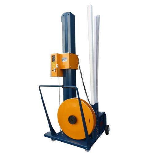 Imagen del producto de la máquina de flejado móvil semi-automática Reisopack 2820
